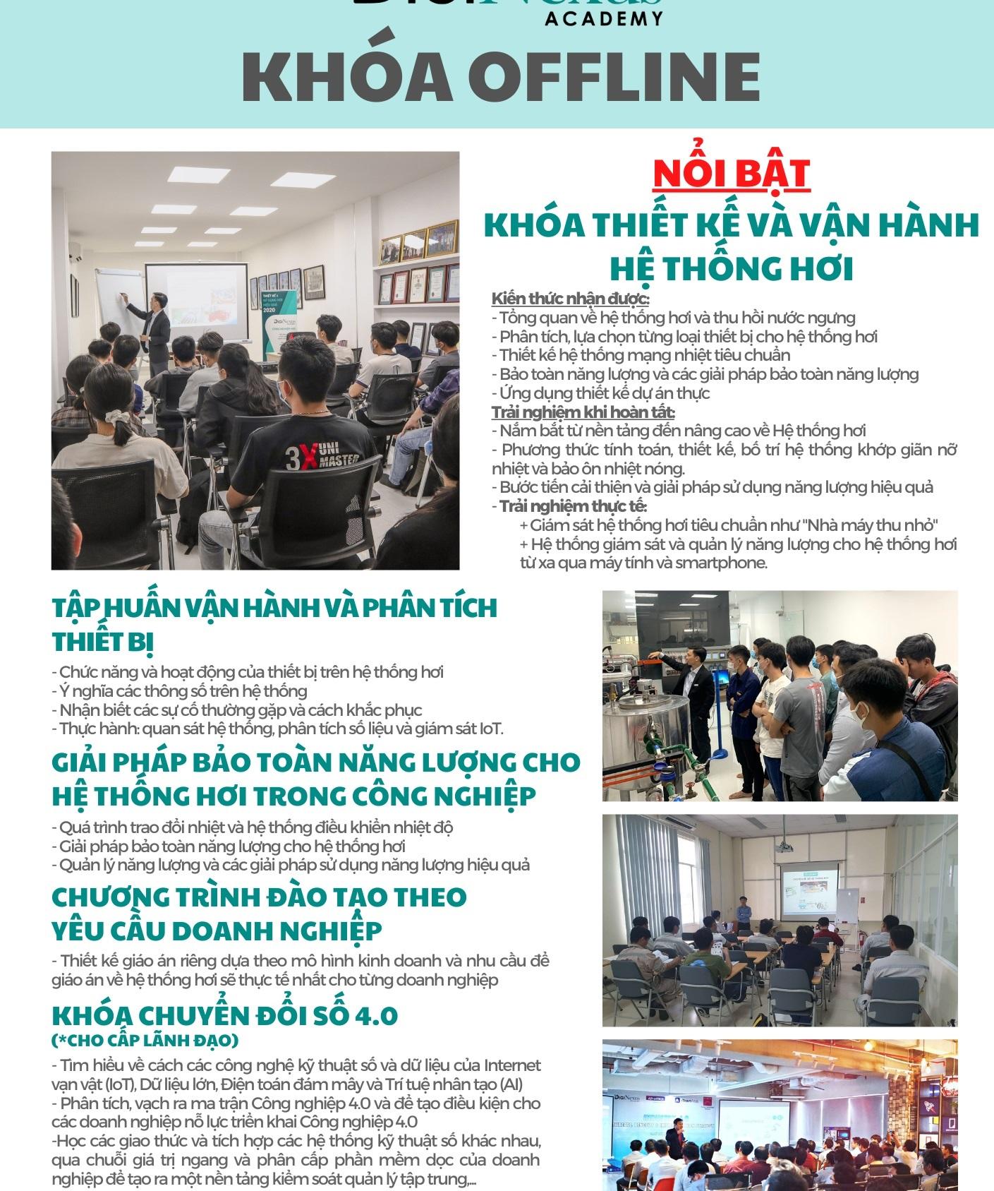 Khóa Offline A4 2