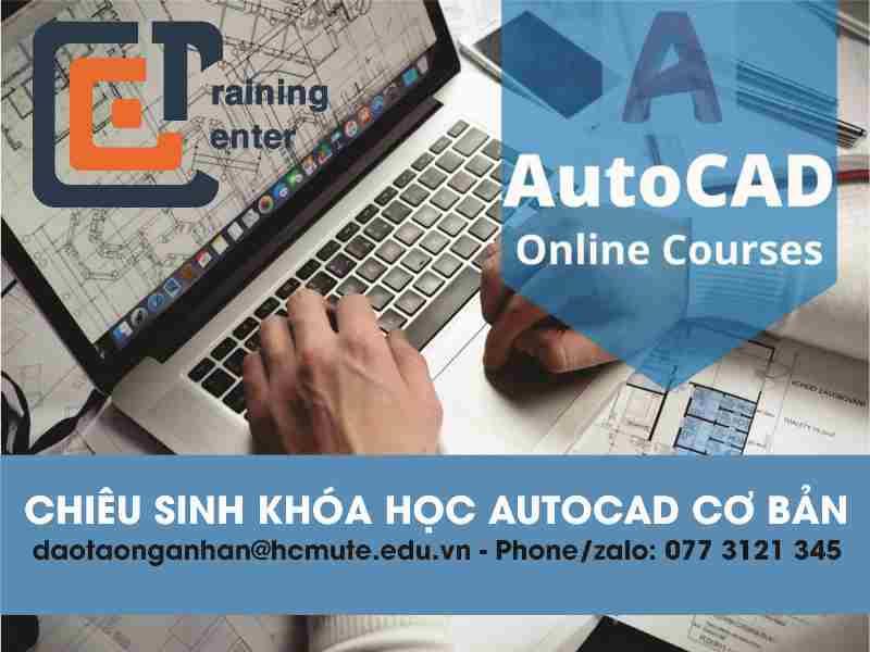 Autocad Online Nho
